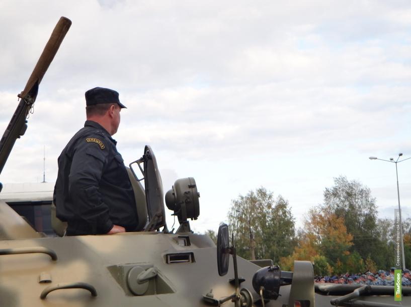 Александр Сазонов: «Осенний призыв зашкаливает за наши резервы и возможности»