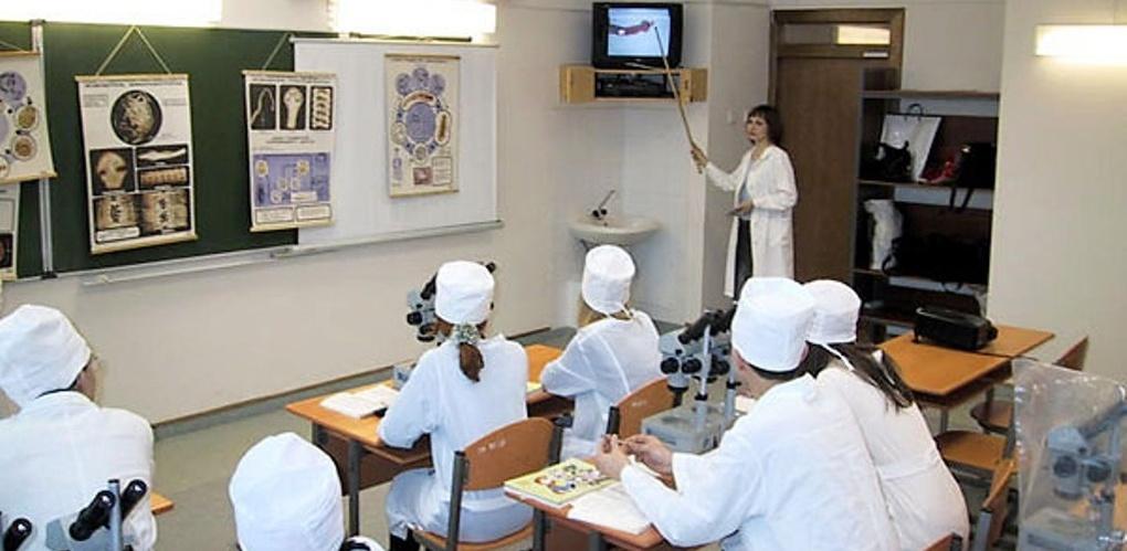 Тамбовчане смогут пройти целевую подготовку в 7 медицинских вузах страны