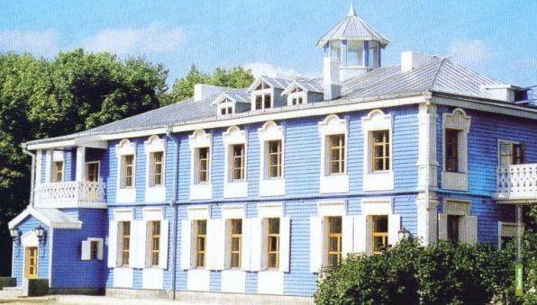 В музее-усадьбе Сергея Рахманинова пройдёт День Украины