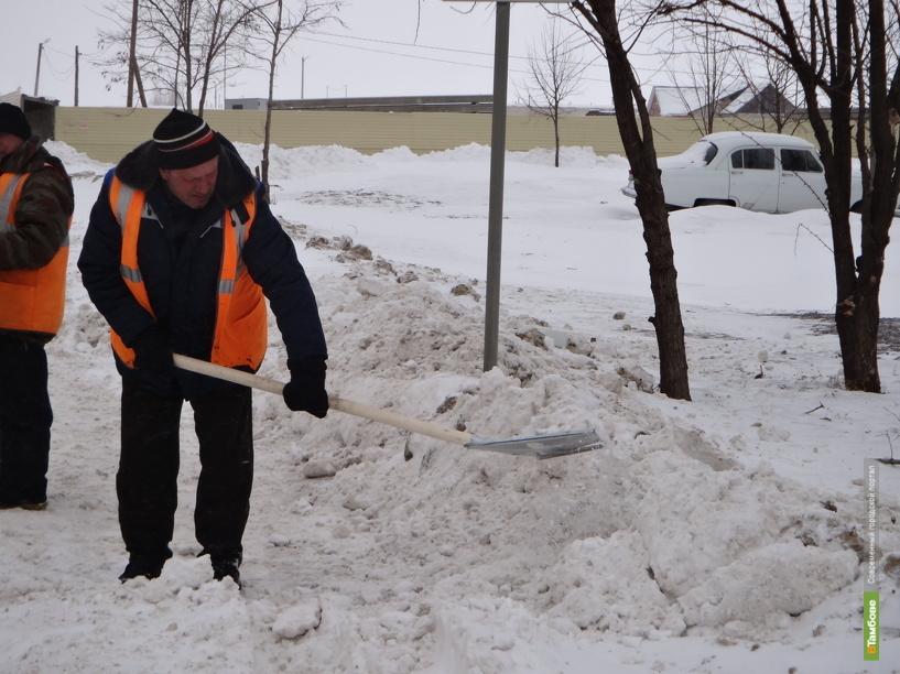 Ряд дорожных организаций оказались не готовы к началу зимы