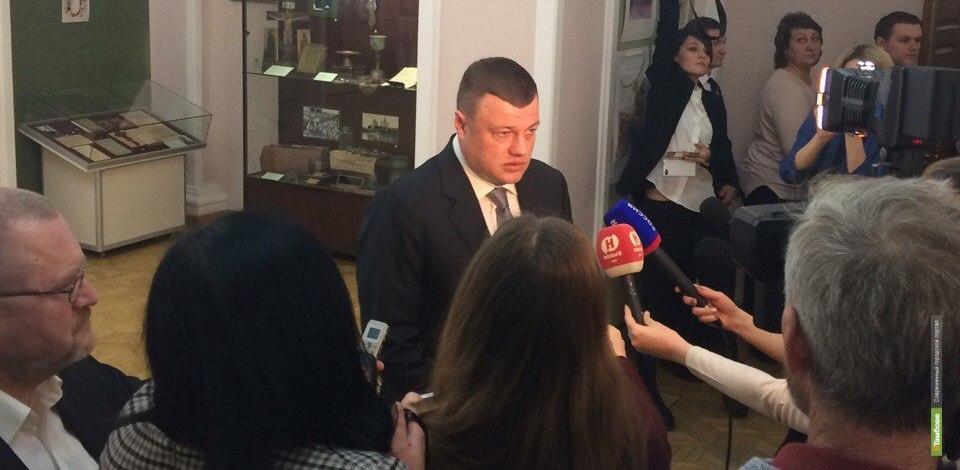 В рейтинге глав регионов ЦФО Александр Никитин снова потерял позиции
