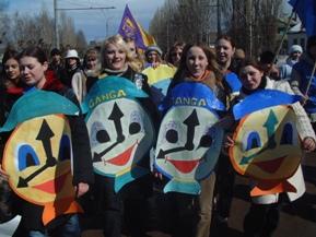 Тамбовская «Студенческая весна-2011» станет юбилейной