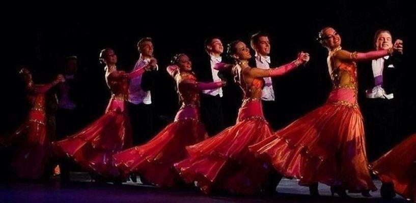 Танцы для всех: больше двухсот тамбовчан будут бороться за звания лучших