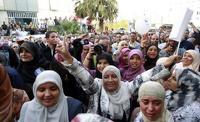 В Тунисе мужчин и женщин уравняют в правах