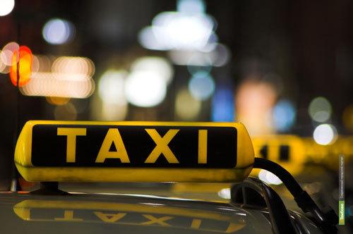 Лишь 907 таксистов Тамбовщины имеют лицензию на перевозки