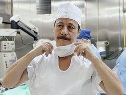 Офтальмологи Тамбовщины устроят акцию протеста