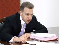 Шувалов: штраф для пьяных водителей дойдет до миллиона рублей