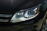 Volkswagen Tiguan FL: что скрывается под маской «Туарега»