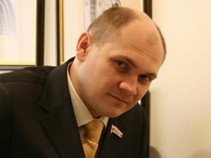 В Тамбовской облДуме сменился председатель комитета по законодательству