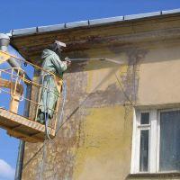 В Тамбове по программе капремонта отремонтированы 73 многоэтажки из 208