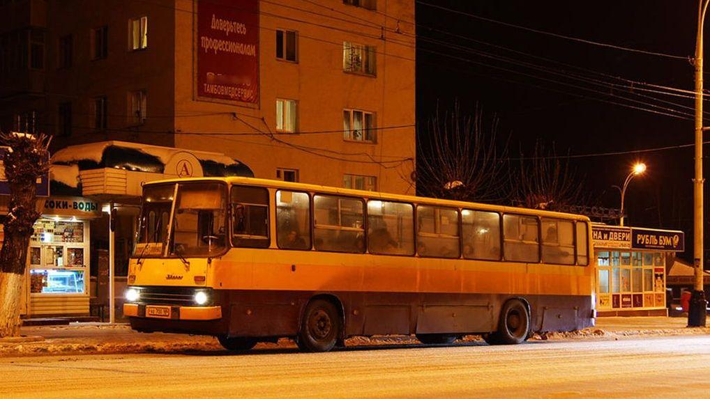 Дополнительные автобусы на Пасху: как уехать домой после богослужений?