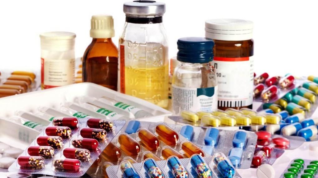 Врач назвала 5 групп смертельно опасных лекарств