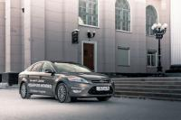 Long-drive Ford Mondeo: Атака на премиум