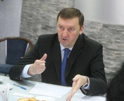 Глава Росавтодора пообещал обеспечить тамбовским автомобилистам комфортные условия передвижения