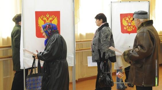 В Тамбове полисмены будут фотографировать нарушения на выборах