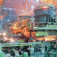 В Тамбовской области растут объёмы промышленного производства