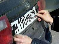 Автоинспекторы призывают водителей проверять отметки об утилизационном сборе