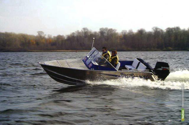 В Тамбовской области откроют навигационный сезон
