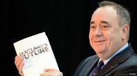Шотландия представила общественности план будущей независимости