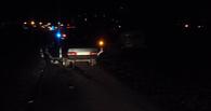В Тамбове в ДТП пострадали два человека