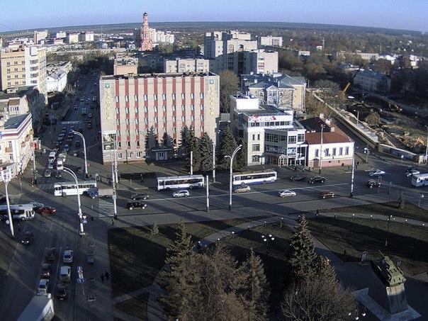 «Зеленая точка» запустила новую онлайн-камеру в областном центре