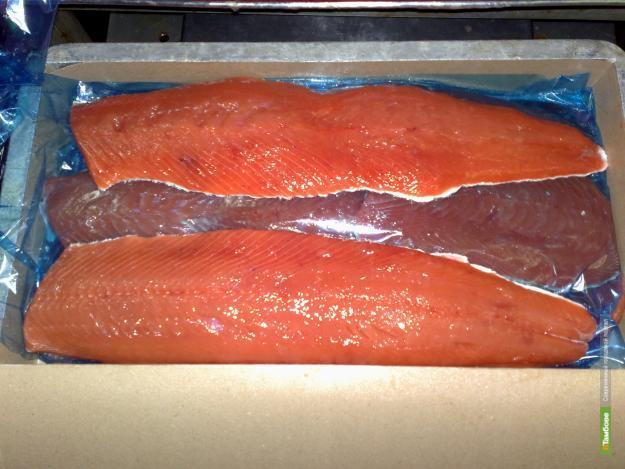 Радиоактивной рыбы из Тихого океана на тамбовских прилавках нет