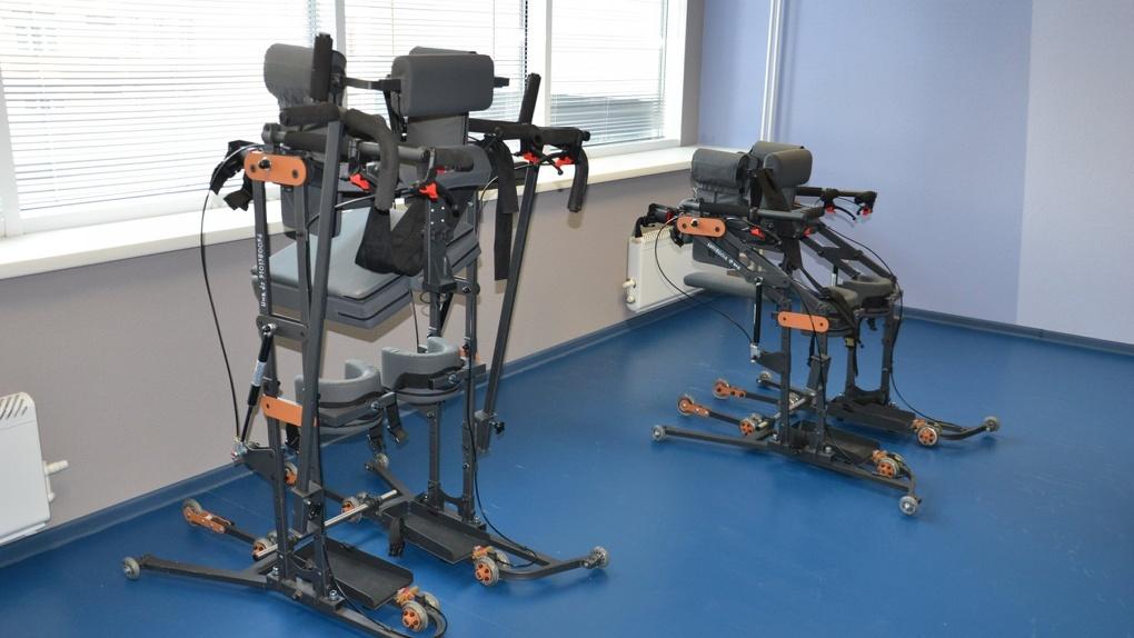 В Тамбове появится Центр реабилитации и абилитации инвалидов