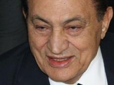 Хосни Мубарак пережил сердечный приступ