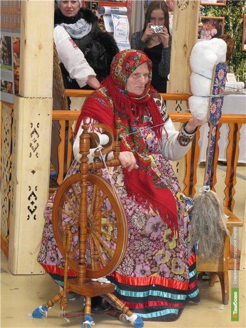 В Тамбове пройдёт фестиваль народных ремёсел