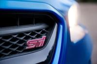 В своей STIхии: Subaru показала новый WRX STI