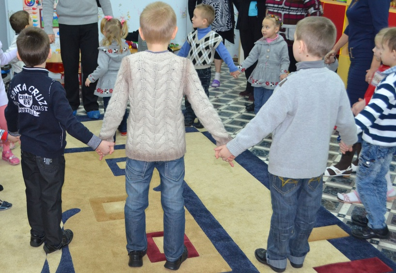 На Тамбовщине выбрали лучшего воспитателя среди сотрудников интернатов