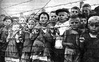 В российских городах проходят церемонии памяти жертв Холокоста
