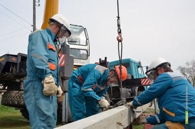 Тамбовчан ждёт плановое отключение электроэнергии