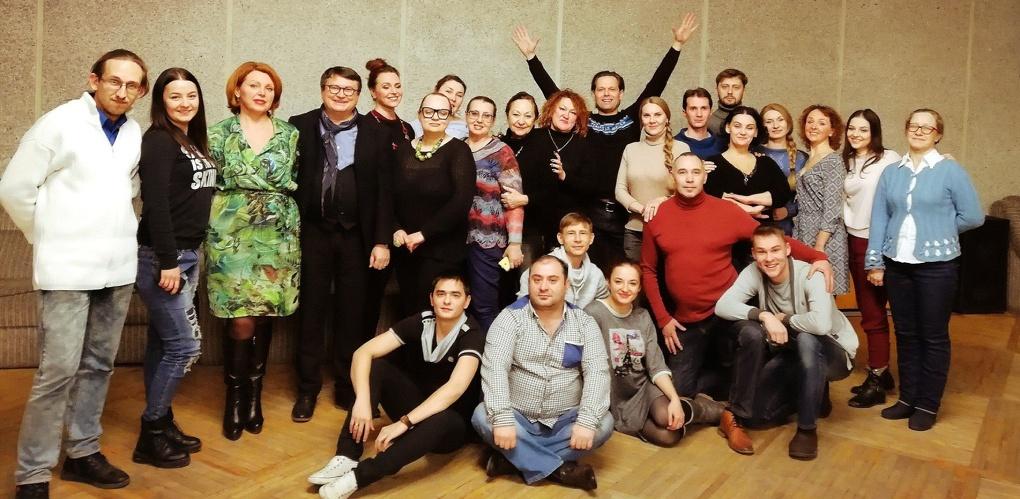 Тамбов vs Магнитогорск: обменные гастроли порадовали жителей обоих городов