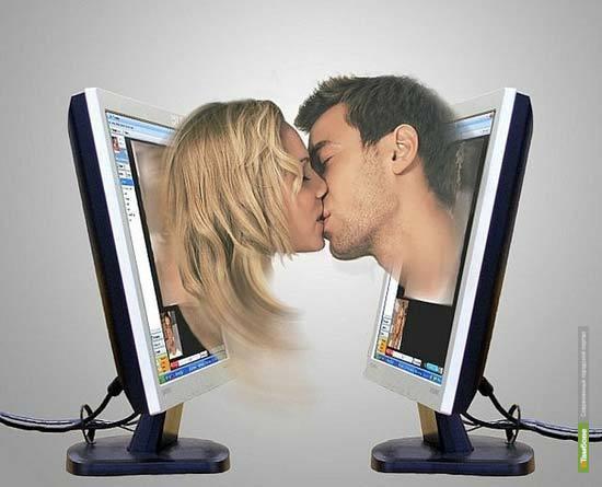 Любовь в сети: миф или реальность