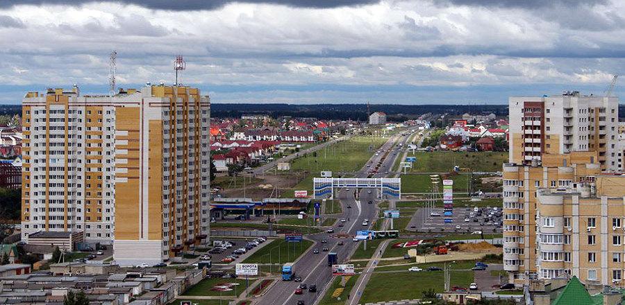 Улицы Тамбовская и Мичуринская есть в каждом населённом пункте региона