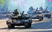 Российские власти готовы урезать финансирование «оборонки»