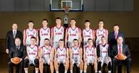 БК «Тамбов» стал серебряным призером Чемпионата