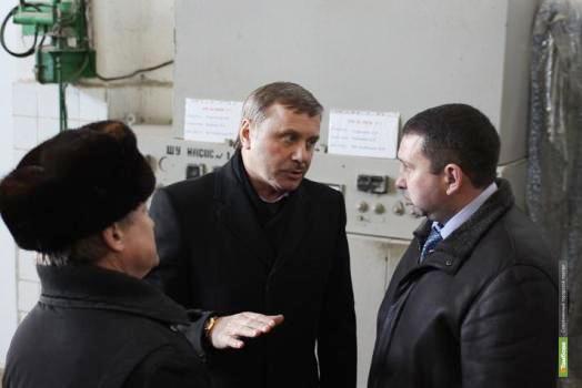 Александр Бобров: город полностью готов к зиме