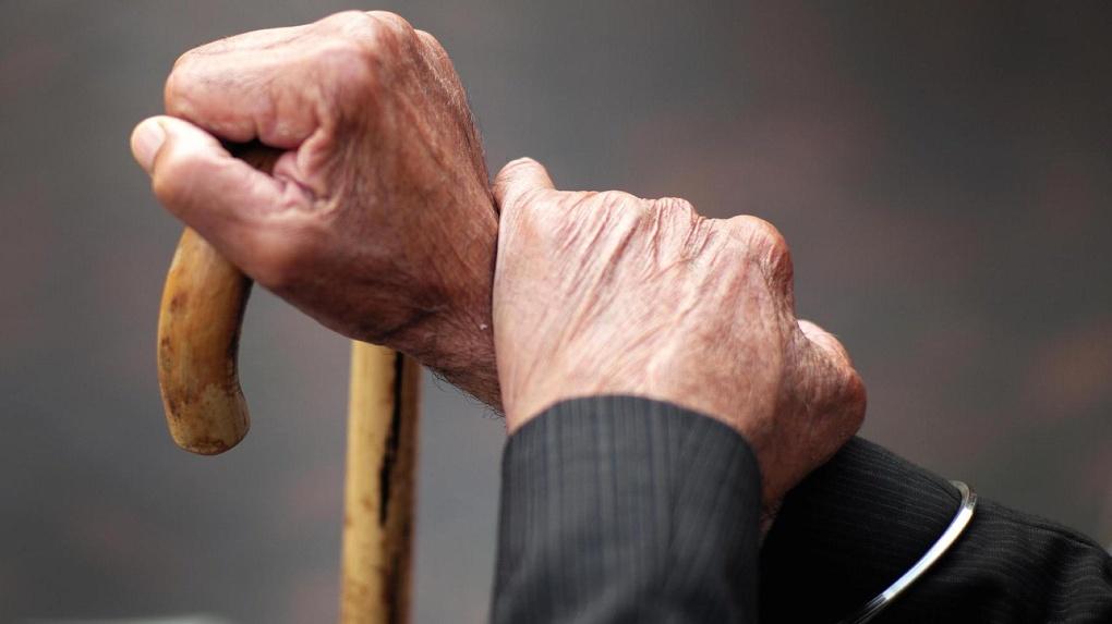 Поиски тамбовского пенсионера окончились благополучно. Мужчина жив и здоров