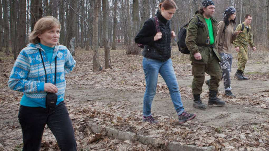 В Тамбовской области ищут добровольцев для отряда Лиза Алерт