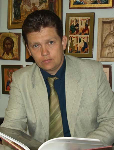 Тамбовчанам покажут работы известного иконописца Никольского