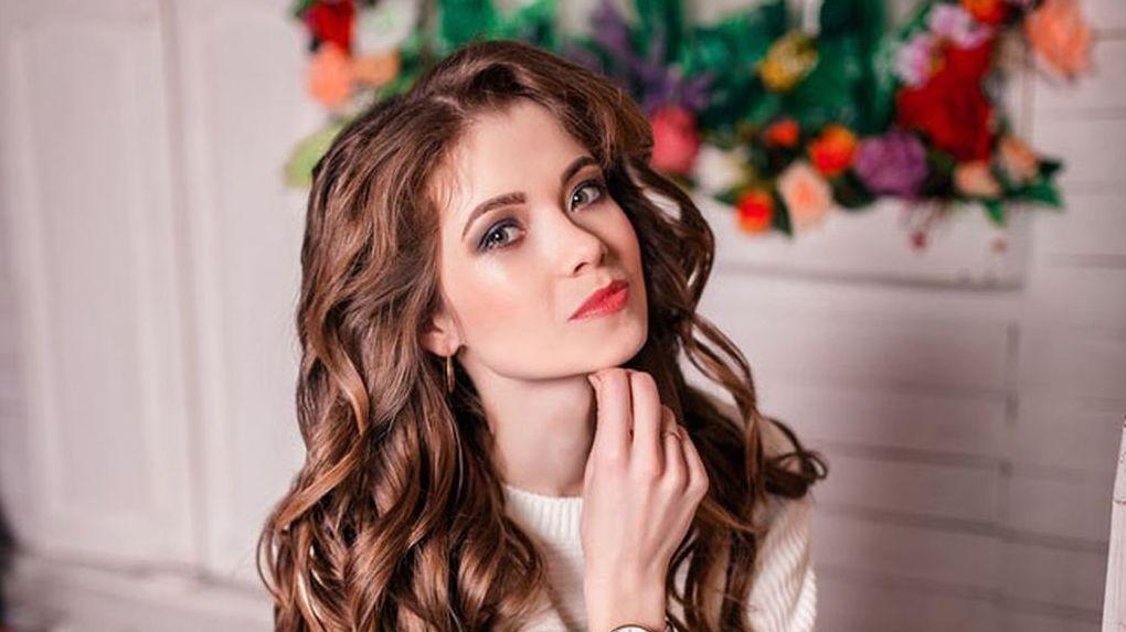 Тамбовчанка одолела вконкурсе «Краса Земли-2018»