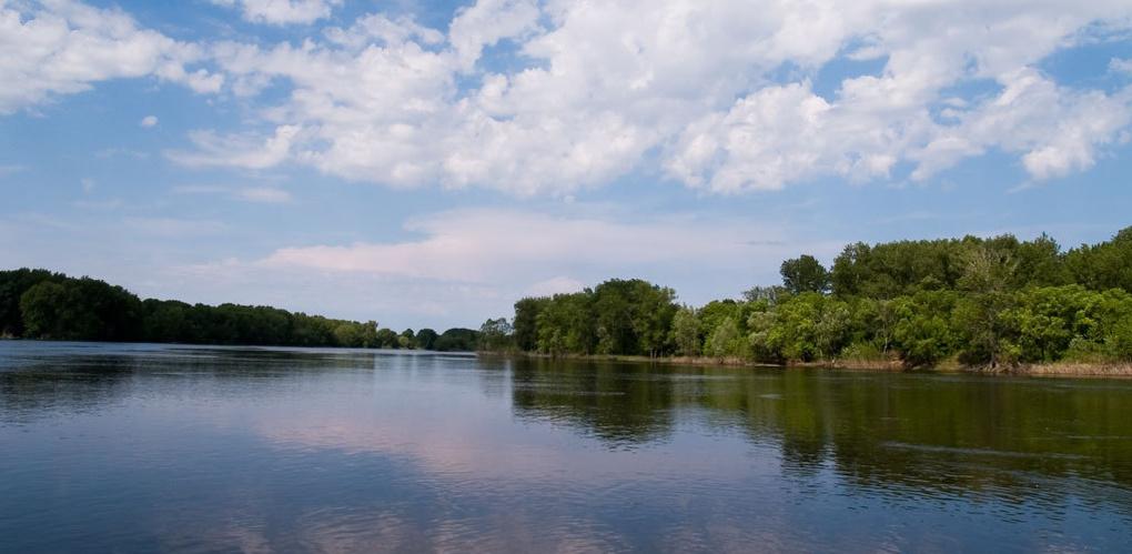 На очистку реки Волги выделят 257 миллиардов рублей