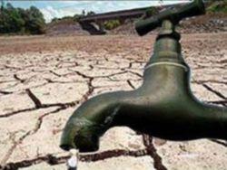 Жители тамбовского села Бурнак в праздники остались без воды