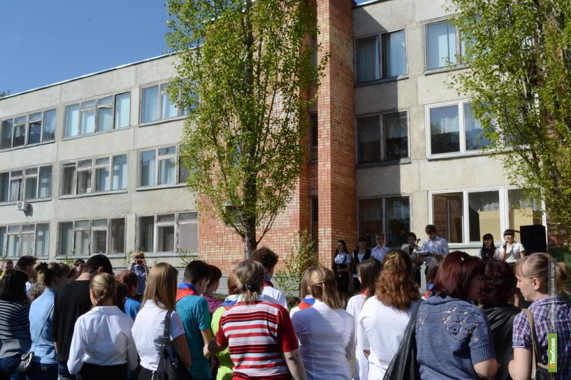 Прокуроры заставят директоров школ поставить заборы
