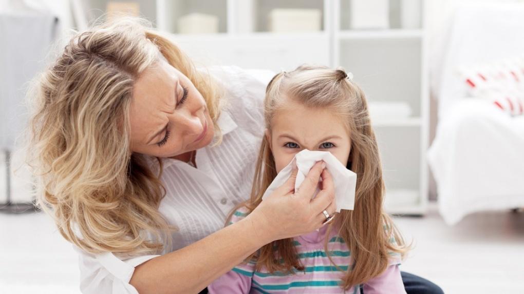 За неделю свиной грипп обнаружили у 34 тамбовчан