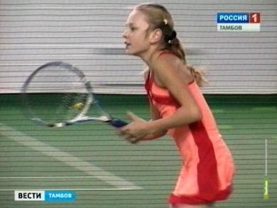 Теннисистка из Тамбова пропустила турнир во Франции