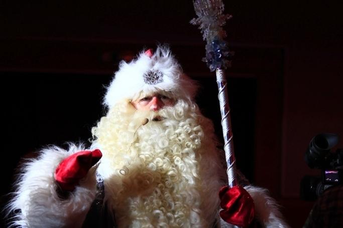 Почта России начала принимать заказы для Деда Мороза