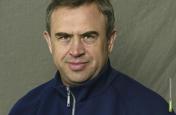 Наставник ХК «Тамбов» надеется попасть в плей-офф